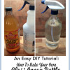 Thumbnail image for An Easy DIY Project- Make Your Own Glass Spray Bottles