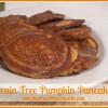 Thumbnail image for Grain-Free Pumpkin Pancakes with Coconut Flour