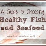 A Guide to Choosing Healthy Fish and Seafood