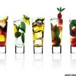 When Water Gets Boring-Ten Healthy Beverage Substitutions
