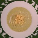 Gluten-Free Broccoli Cheese Soup