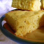 Gluten Free Cornbread Recipes- Basic, Honey and Southwestern