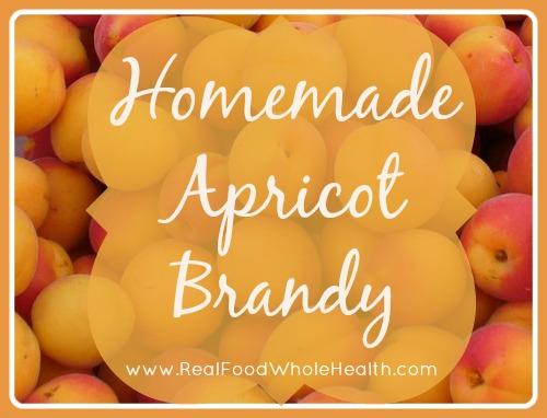 Apricot brandy fruit cake recipe