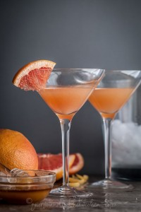 Over 20 Natural Cocktail Recipes
