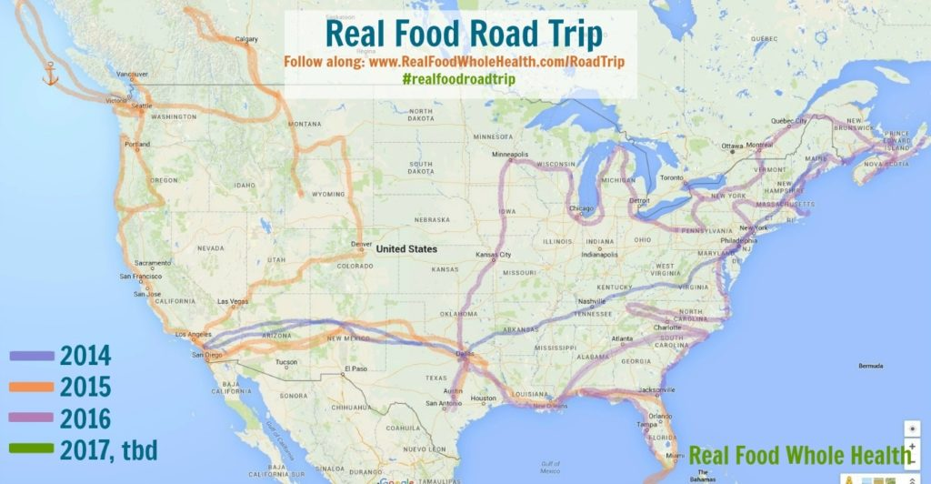 RF Road Trip2