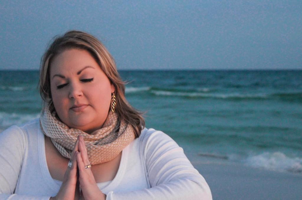 Amy prayer